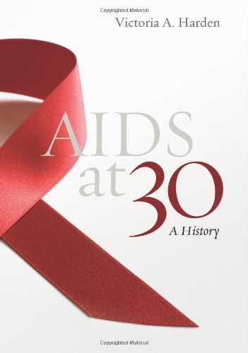 AIDS At 30 A History  2012 edition cover