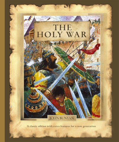 Holy War   2009 edition cover