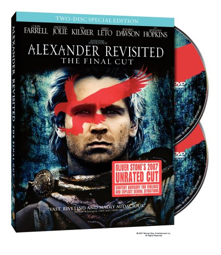 Alexander, Revisited: The Final Cut (Two-Disc Special Edition) System.Collections.Generic.List`1[System.String] artwork