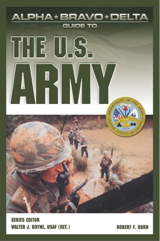 U. S. Army   2003 edition cover