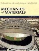 Mechanics of Materials  4th 2006 (Revised) edition cover