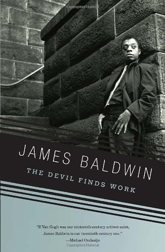 Devil Finds Work   2011 edition cover
