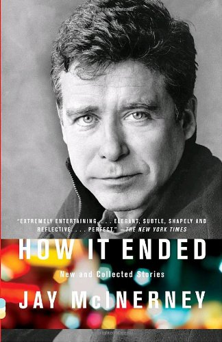 How It Ended New and Collected Stories N/A 9780307387950 Front Cover