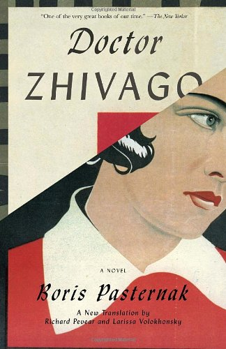 Doctor Zhivago   2011 edition cover