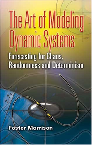 Art of Modeling Dynamic Systems Forecasting for Chaos, Randomness and Determinism  2008 edition cover