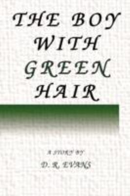 Boy with Green Hair N/A edition cover