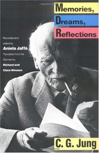 Memories, Dreams, Reflections   1963 (Revised) edition cover