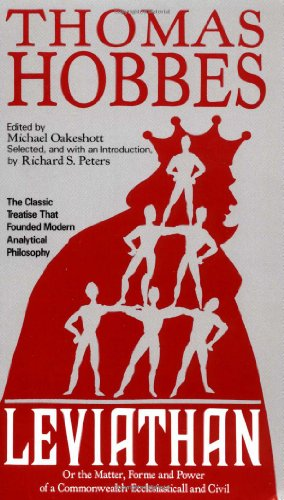 Leviathan   1997 edition cover