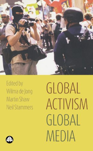 Global Activism, Global Media   2005 edition cover