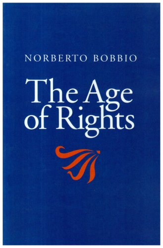 Age of Rights   1996 (Revised) 9780745615950 Front Cover
