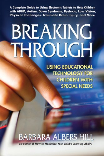 Breaking Through Using Educational Technology for Children with Special Needs  2015 9780757003950 Front Cover