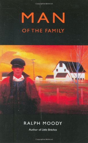 Man of the Family   1993 edition cover