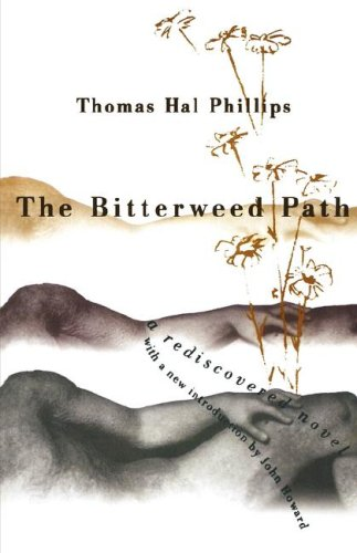 Bitterweed Path A Rediscovered Novel  1996 edition cover
