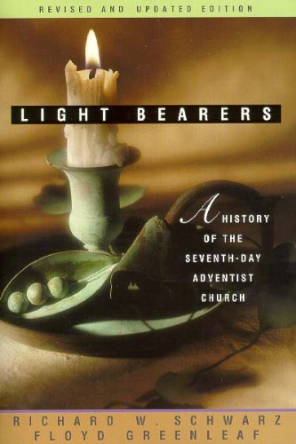 Light Bearers 1st (Revised) edition cover