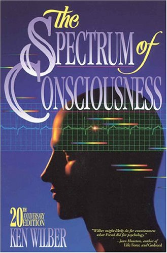 Spectrum of Consciousness  2nd (Revised) 9780835606950 Front Cover