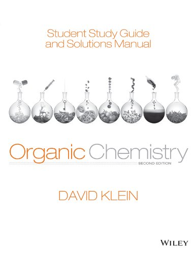 Organic Chemistry  2nd 2015 9781118647950 Front Cover