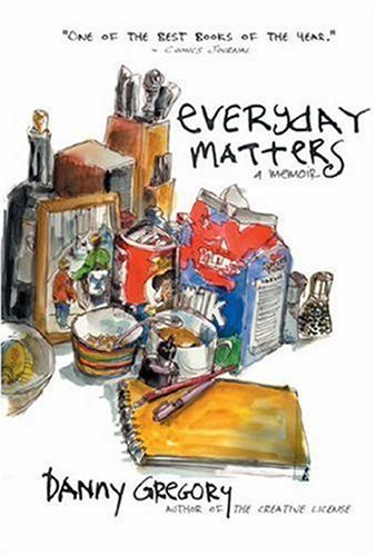 Everyday Matters   2007 9781401307950 Front Cover