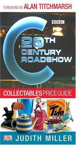 20th Century Roadshow Collectables Price Guide N/A 9781405309950 Front Cover