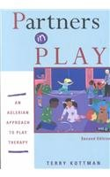 Partners in Play : An Adlerian Approach to Play Therapy 2nd 2003 edition cover