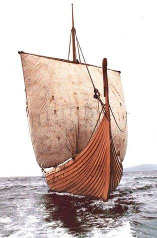 Vikings The North Atlantic Saga  2000 edition cover