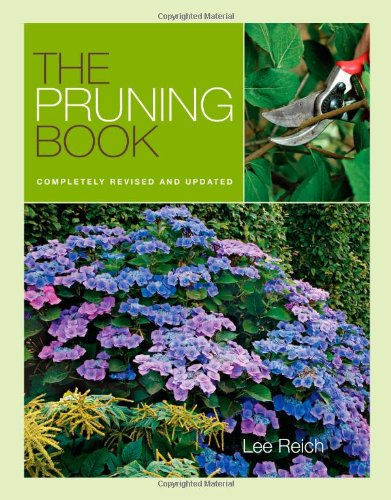 Pruning Book Completely Revised and Updated 2nd 2010 (Revised) edition cover