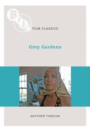 Grey Gardens   2011 edition cover