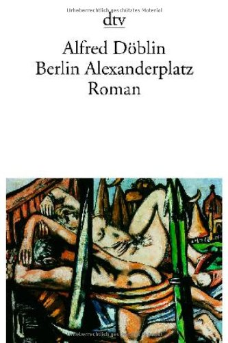 Berlin Alexanderplatz  N/A edition cover