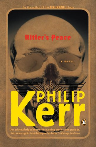 Hitler's Peace  N/A edition cover