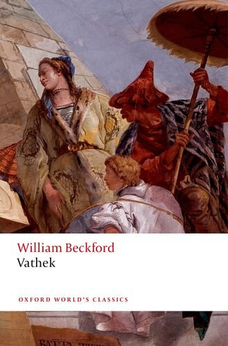 Vathek  2nd 2013 edition cover