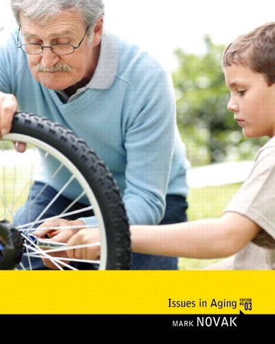 Issues in Aging  3rd 2012 (Revised) edition cover
