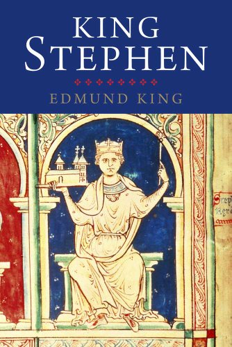 King Stephen   2012 edition cover