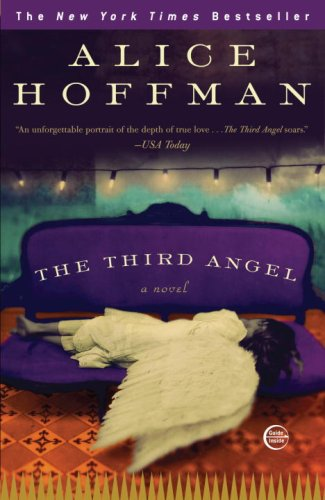 Third Angel  N/A edition cover