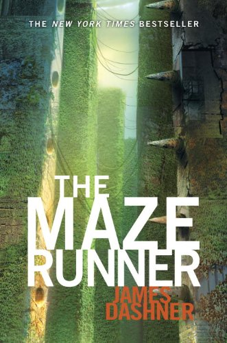 Maze Runner  N/A 9780385737951 Front Cover