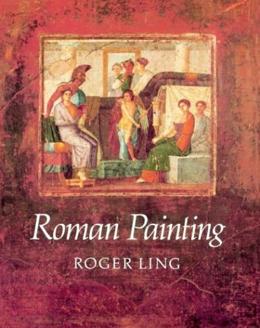Roman Painting   1991 edition cover