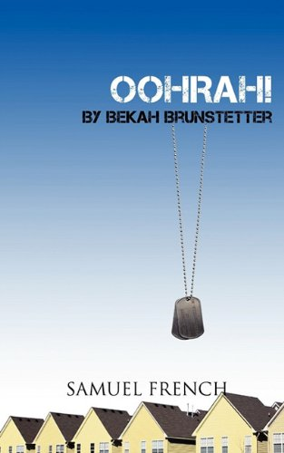 Oohrah!   2010 edition cover