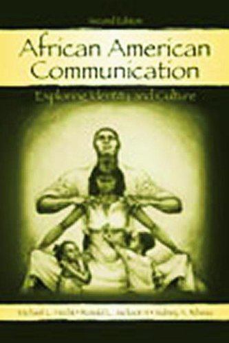 African American Communication Exploring Identity and Culture 2nd 2003 (Revised) edition cover