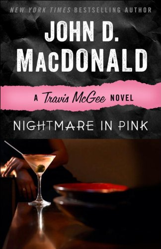 Nightmare in Pink  N/A edition cover