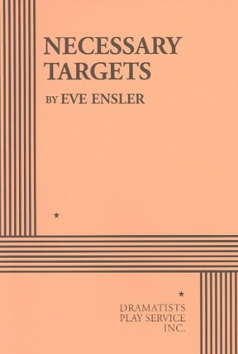 Necessary Targets  N/A edition cover