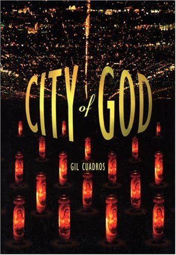 City of God  N/A 9780872862951 Front Cover