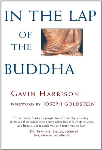 In the Lap of the Buddha   1994 9780877739951 Front Cover