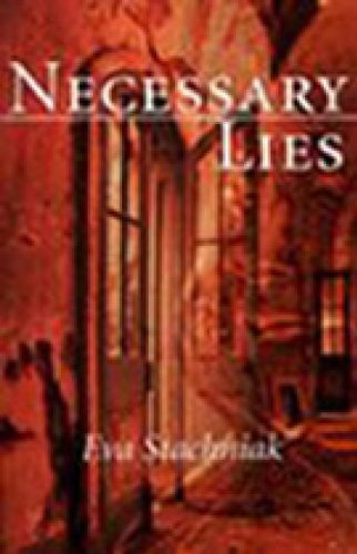 Necessary Lies   2014 9780889242951 Front Cover