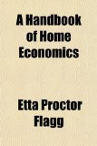 Handbook of Home Economics N/A edition cover