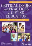 Critical Issues and Practices in Gifted Education What the Research Says 2nd 2014 (Revised) edition cover