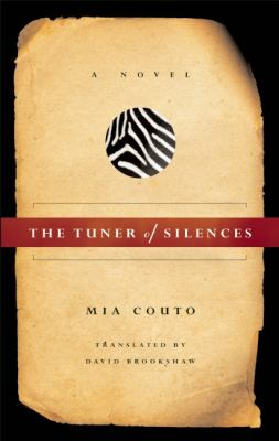 Tuner of Silences   2012 edition cover