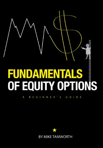 Fundamentals of Equity Options   0 edition cover