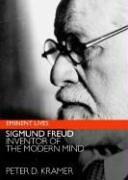 Freud Inventor of the Modern Mind  2006 edition cover