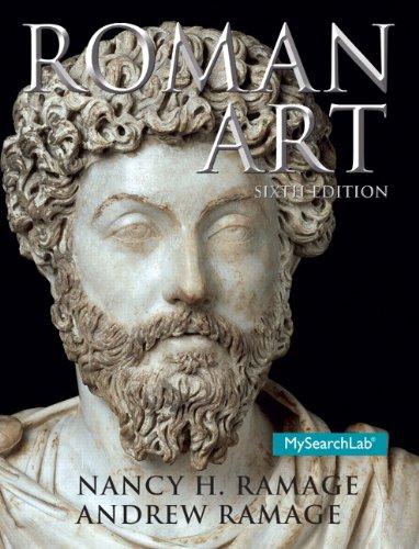Roman Art  6th 2015 edition cover