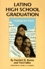 Latino High School Graduation Defying the Odds  1996 edition cover