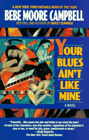 Your Blues Ain't Like Mine  N/A edition cover
