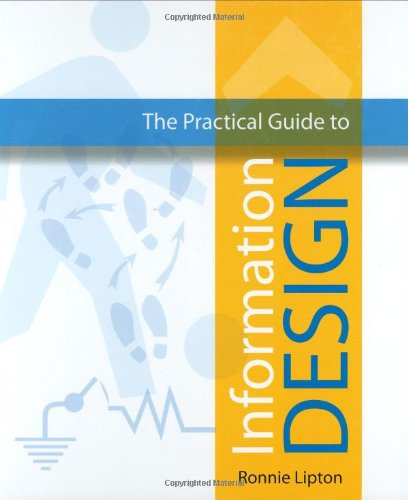 Practical Guide to Information Design   2005 edition cover